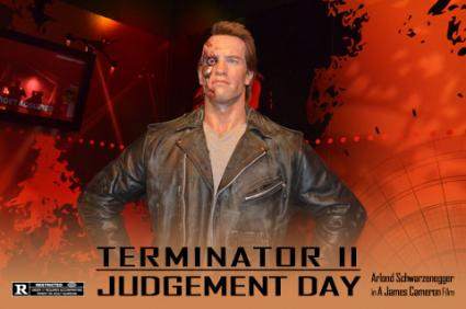 Terminator II - Judgement Day