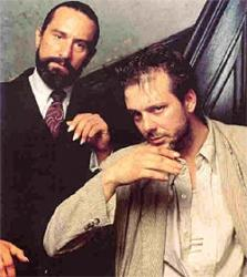 Angel Heart publicity still