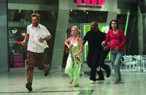 Dawn of the Dead publicity still