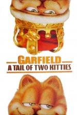 Garfield movie poster