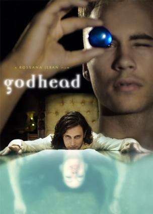 Interview with Godhead Scriptwriter