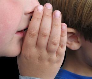 Sharing a secret
