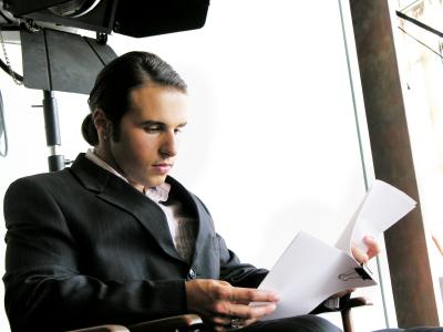 If reading scripts is your hobby, you can find a lot available for purchase online.