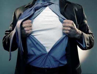 Superhero films are fun!
