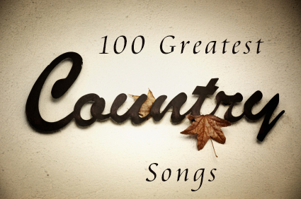 100 Greatest Country Songs | LoveToKnow