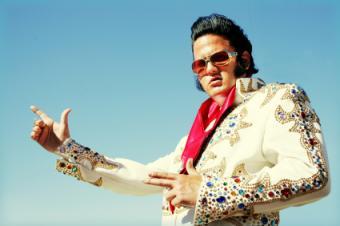 Elvis Presley Song List