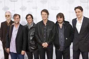 Blue Rodeo Juno awards 2010