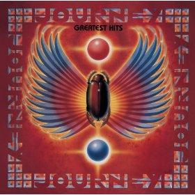 Open Arms - Journey