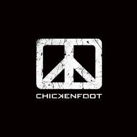 Learning to Fall - Chickenfoot