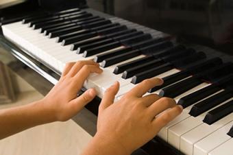 Printable Piano Keyboard Layout