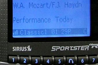 Satellite Radio Vs. Internet Radio