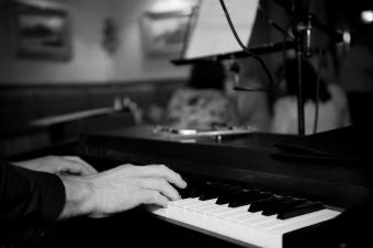 Top 30 Piano Bar Songs