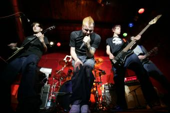 History of Punk Music