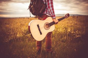 Folk Rock Music History