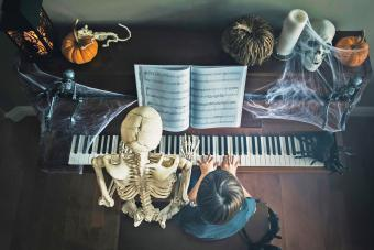 List of the Best Halloween Music (From Silly to Scary)
