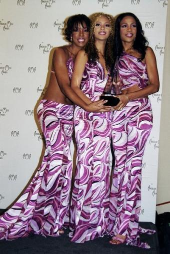 Beyonce Knowles Gallery