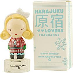 Harajuku Lovers Fragrance Snow Bunny Eau de Toilette Spray