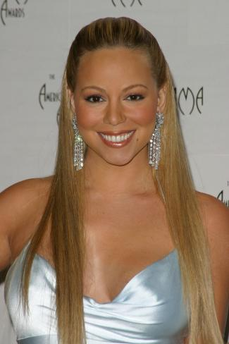 Mariah Carey Shrine Auditorium 2003