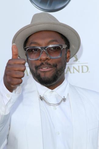 Wil.i.am - Black Eyed Peas