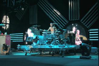 Blink 182 Shoreline Amphitheater 2009