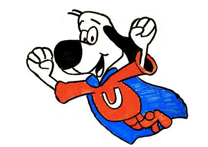 Underdog character