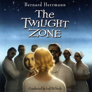 The Twilight Zone Soundtrack