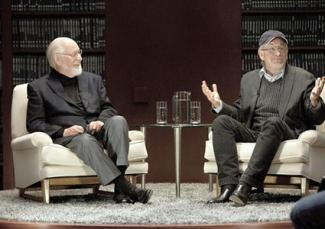 AFI Master Class: The Art of Collaboration – Steven Spielberg & John Williams aired on TCM, November 2011
