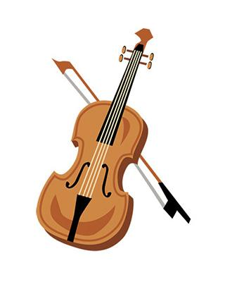 Musical Instrument Clip Art | LoveToKnow