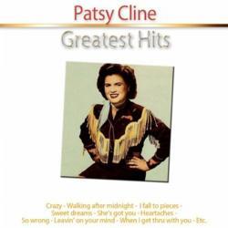 Patsy Cline I Fall to Pieces