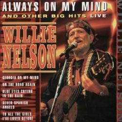 Willie Nelson Always on My Mind
