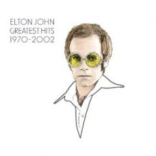I Guess That's Why They Call it The Blues by Elton John