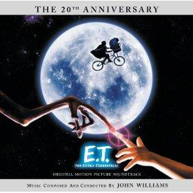 E.T. The Extra Terrestrial (Original Soundtrack)