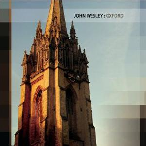 John Wesley: Oxford