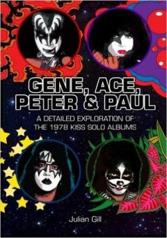 Gene, Ace, Peter & Paul