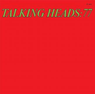 Talking Heads- 77