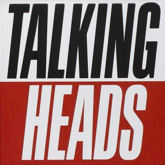 Talking Heads- True Stories
