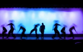 Dance theatre