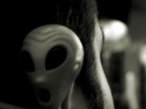 Funny Alien Music Downloads