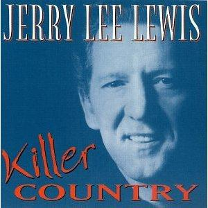 Jerry Lee Lewis album, available from Amazon.com