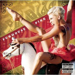 Pink's Funhouse Album