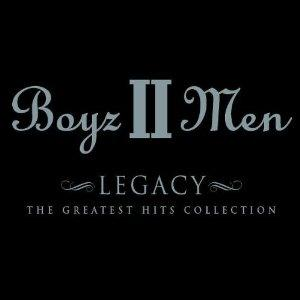 Boys II Men: Legacy