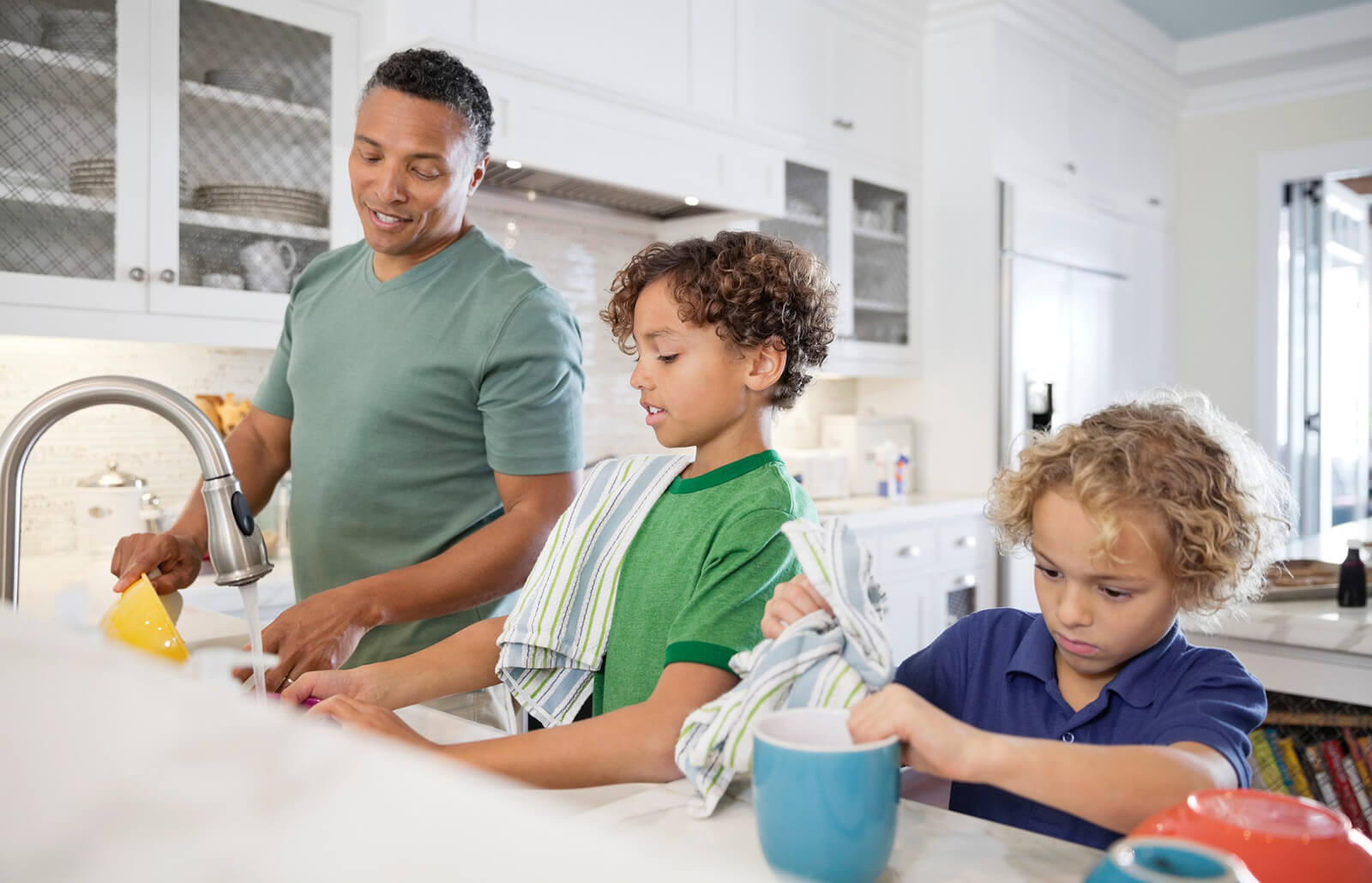 Gráficas de tareas domésticas imprimibles para los chicos | LoveToKnow