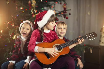 Navidad secular