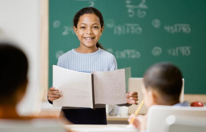 Temas Para Discursos Motivacionales Infantiles Lovetoknow