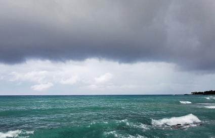 Tormentas oceánicas