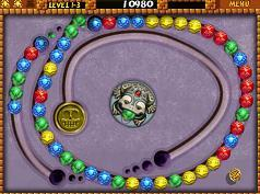 Play Zuma Online for Free