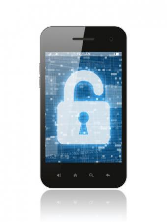Is Mobile Internet Access Secure?