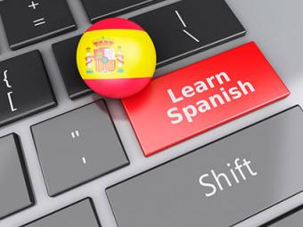 Online Spanish Dictionary