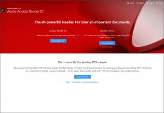 Guide for Adobe Printables