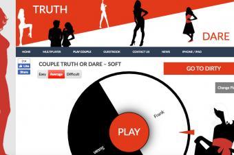 Truth or Dare!?